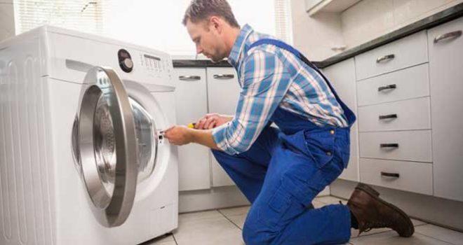 Установка стиральной машины самостоятельно