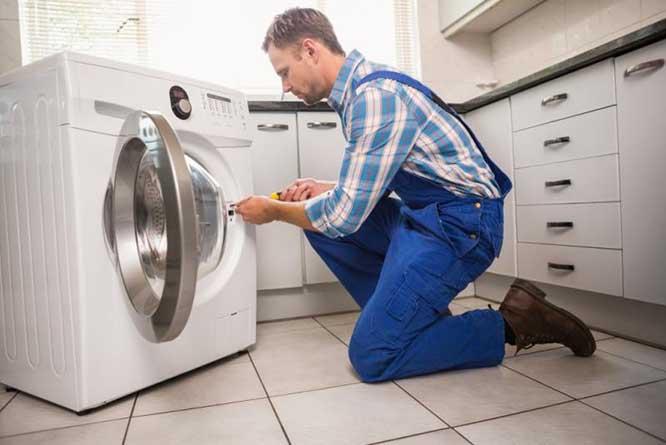 мастер для установки стиральной машины
