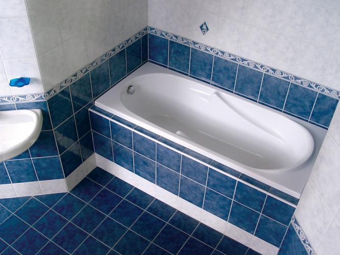 вызвать мастера для установки ванны