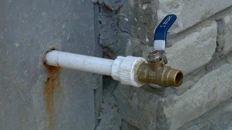 Как навсегда избавится от конденсата на трубах холодной воды